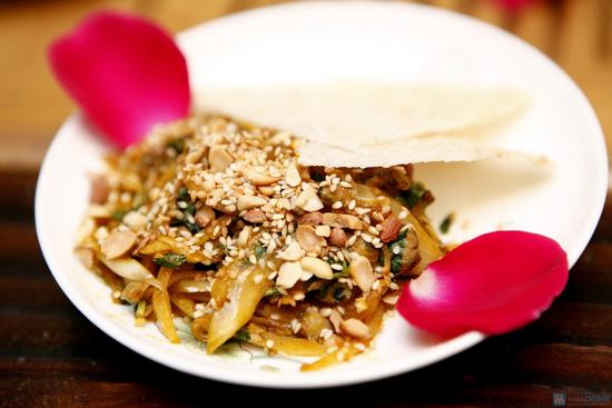 Món ăn đậm đà xứ Huế tại Nhà hàng Trăng Vĩ Dạ - 4