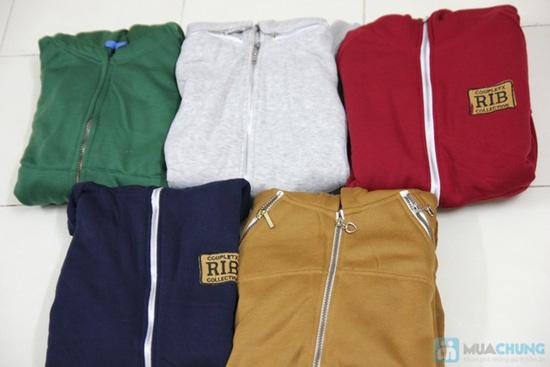 Áo khoác nữ, chất liệu nỉ giúp chống nắng và giữ ấm hiệu quả - Chỉ 99.000đ/chiếc - 11