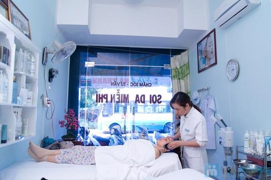 Chăm sóc da mặt dành cho nữ tại Spa Hà Thanh - Chỉ 100.000đ - 4