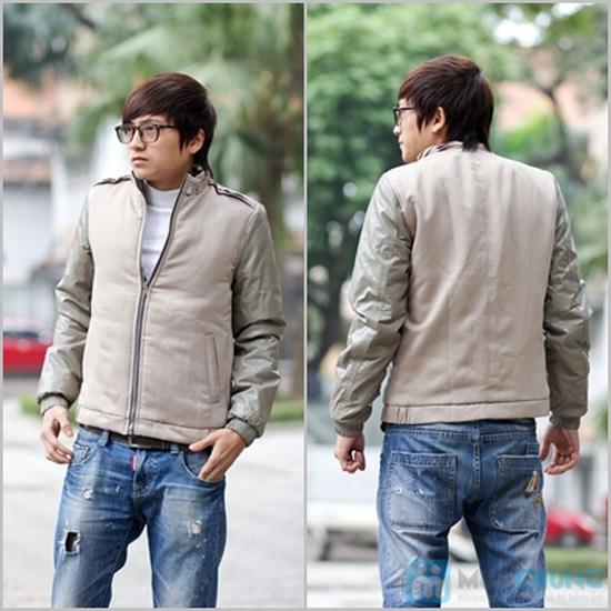 Voucher mua áo khoác, áo vest nam cá tính - 5