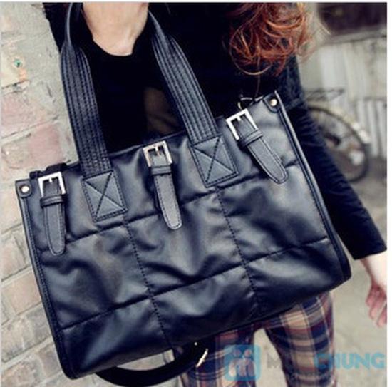 Túi xách kiểu dáng sành điệu dành cho bạn gái - Chỉ 160.000đ/01 chiếc/ 01 chiếc - 1