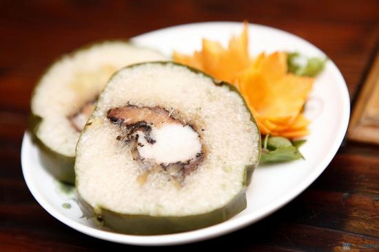 Món ăn đậm đà xứ Huế tại Nhà hàng Trăng Vĩ Dạ - 9