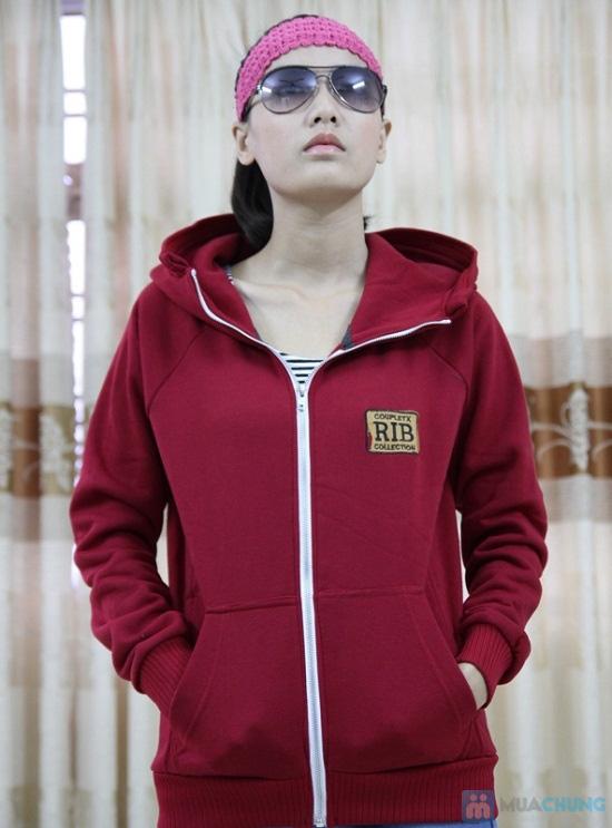 Áo khoác nữ, chất liệu nỉ giúp chống nắng và giữ ấm hiệu quả - Chỉ 99.000đ/chiếc - 3