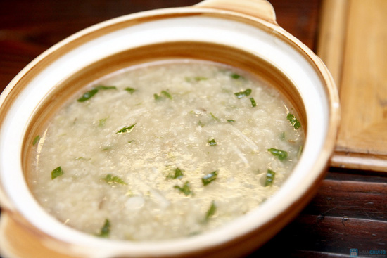 Món ăn đậm đà xứ Huế tại Nhà hàng Trăng Vĩ Dạ - 7