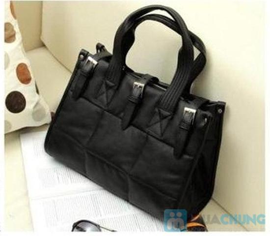 Túi xách kiểu dáng sành điệu dành cho bạn gái - Chỉ 160.000đ/01 chiếc/ 01 chiếc - 3