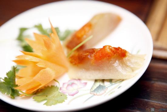 Món ăn đậm đà xứ Huế tại Nhà hàng Trăng Vĩ Dạ - 5