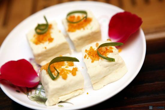 Món ăn đậm đà xứ Huế tại Nhà hàng Trăng Vĩ Dạ - 10