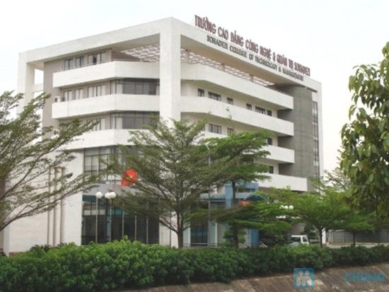 Chương trình lớp ôn thi cao học của hệ thống trung tâm Tân Minh Trí - Chỉ 4.300.000đ - 2