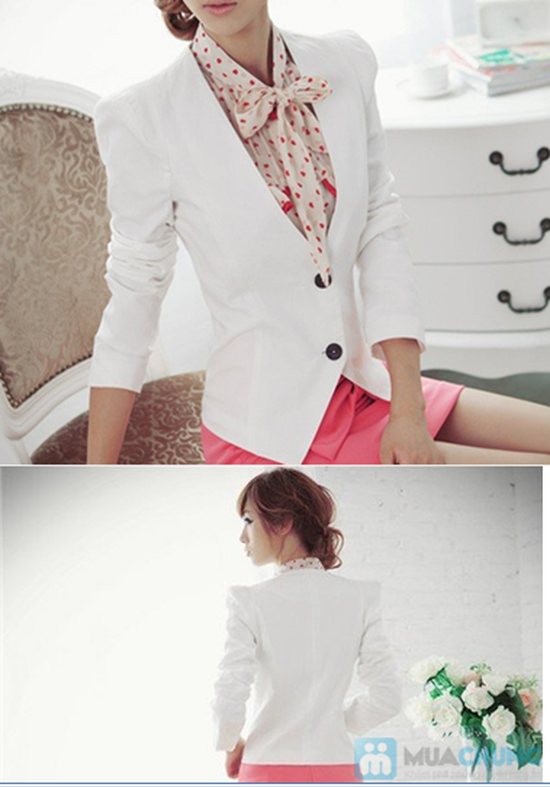 Áo vest nữ - Chỉ 125.000đ - 5