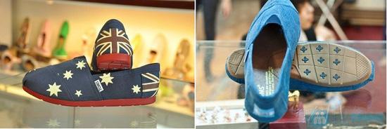 Cá tính cùng những đôi giày Vải dành cho cả nam và nữ - Chỉ 169.000đ/01 đôi - 6