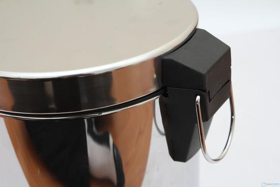 Thùng rác Inox 5Lit - Hàng nhập khẩu - 4