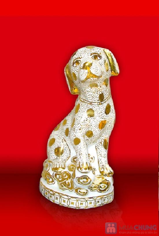 Voucher mua quà tặng sang trọng bằng gốm sứ vẽ vàng ròng tại Haidoco - chỉ với 100.000đ - 3