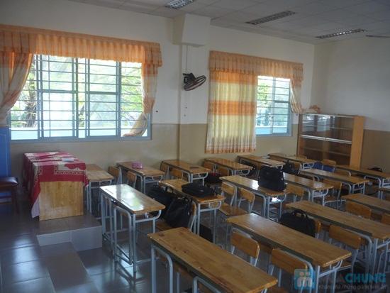 Chương trình lớp ôn thi cao học của hệ thống trung tâm Tân Minh Trí - Chỉ 4.300.000đ - 1