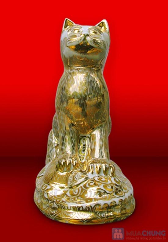 Voucher mua quà tặng sang trọng bằng gốm sứ vẽ vàng ròng tại Haidoco - chỉ với 100.000đ - 9