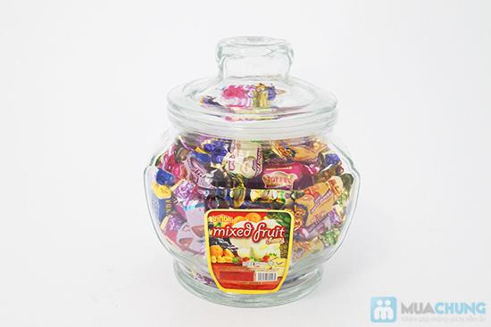 Kẹo Rinda Splendeur cho ngày Tết thêm xuân - Chỉ 117.000đ/hũ - 1