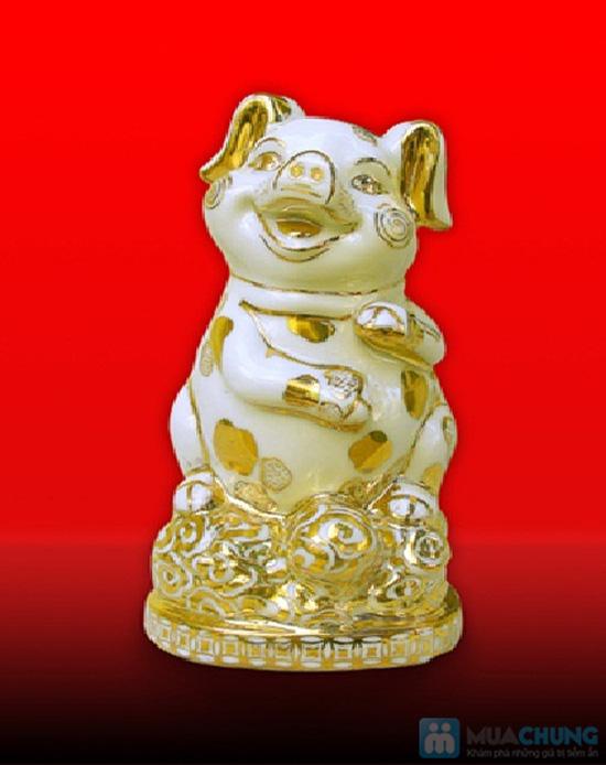 Voucher mua quà tặng sang trọng bằng gốm sứ vẽ vàng ròng tại Haidoco - chỉ với 100.000đ - 8