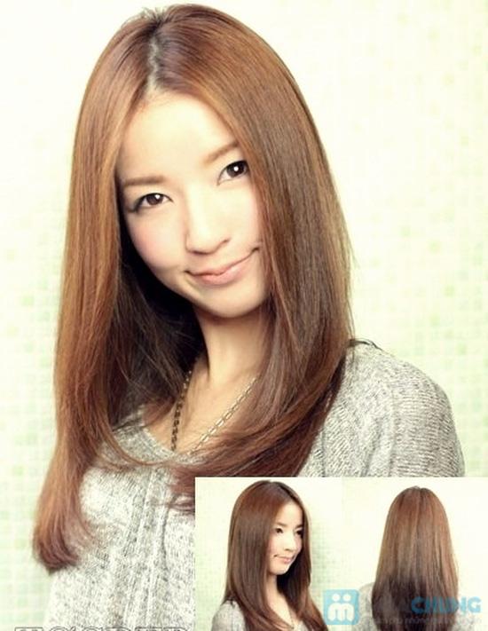 Gói làm tóc trọn gói mừng Xuân Quý Tỵ tại Linh Linh Hair Salon - Chỉ với 250.000đ - 4