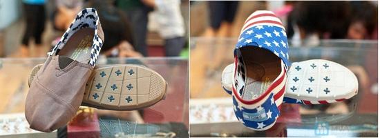 Cá tính cùng những đôi giày Vải dành cho cả nam và nữ - Chỉ 169.000đ/01 đôi - 7