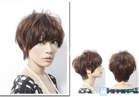 Gói làm tóc trọn gói mừng Xuân Quý Tỵ tại Linh Linh Hair Salon - Chỉ với 250.000đ - 2