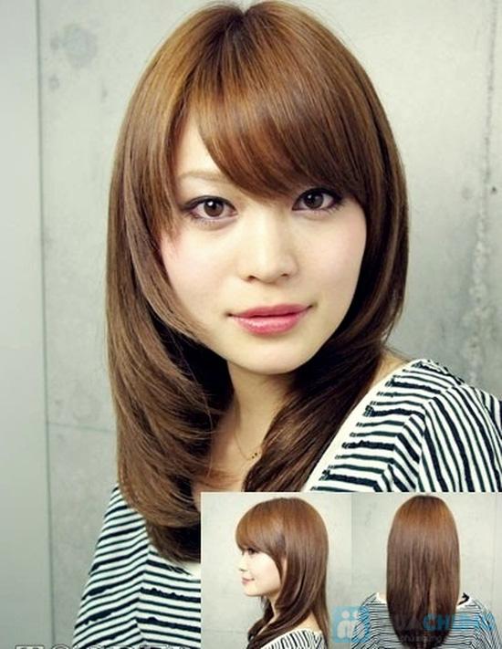 Gói làm tóc trọn gói mừng Xuân Quý Tỵ tại Linh Linh Hair Salon - Chỉ với 250.000đ - 1