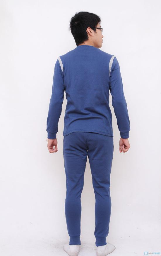 Bộ quần áo ở nhà cho bạn trai - Chỉ với 195.000đ - 2