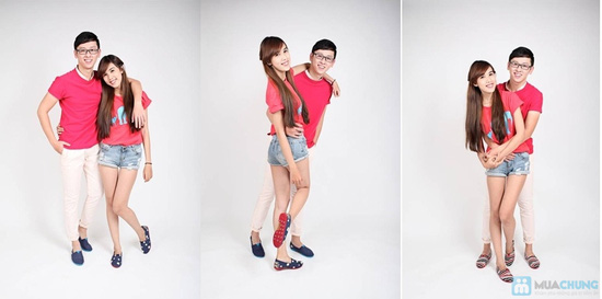 Cá tính cùng những đôi giày Vải dành cho cả nam và nữ - Chỉ 169.000đ/01 đôi - 1