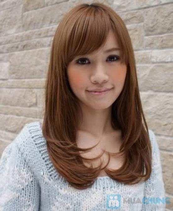 Gói làm tóc trọn gói mừng Xuân Quý Tỵ tại Linh Linh Hair Salon - Chỉ với 250.000đ - 3