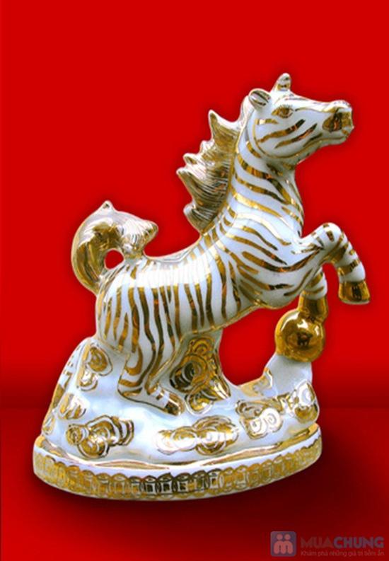 Voucher mua quà tặng sang trọng bằng gốm sứ vẽ vàng ròng tại Haidoco - chỉ với 100.000đ - 10
