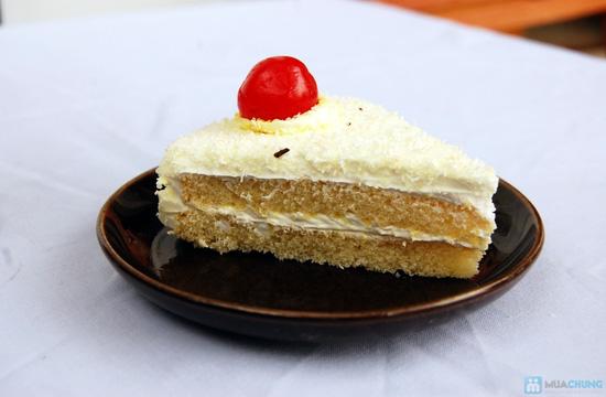 Voucher đồ uống và đồ ăn nhẹ tại Cafe Pronto - chỉ 40.000đ - 12