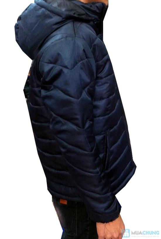 Áo phao dày dặn ấm áp dành cho bạn nam - chỉ 185.000đ - 3