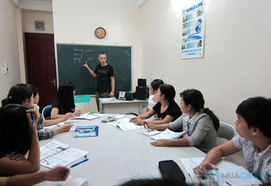 Khóa học Tiếng Anh giao tiếp - 2