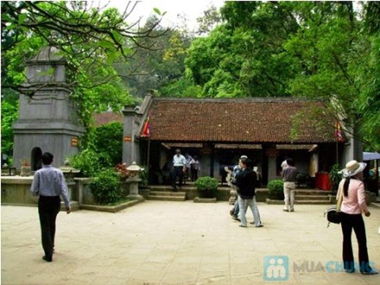 Du xuân về nguồn với Trung tâm phật giáo - Chùa Vĩnh Nghiêm, Đền lăng Thủy tổ Kinh Dương Vương và kinh đô Phật giáo Bắc Ninh. Chỉ 310.000đ - 4
