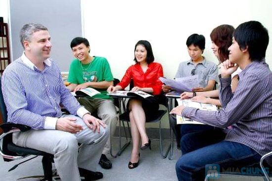 Khóa học Tiếng Anh giao tiếp - 5