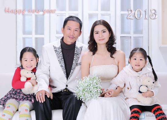Chụp ảnh thời trang, gia đình, cặp đôi tại S - Studio - 3