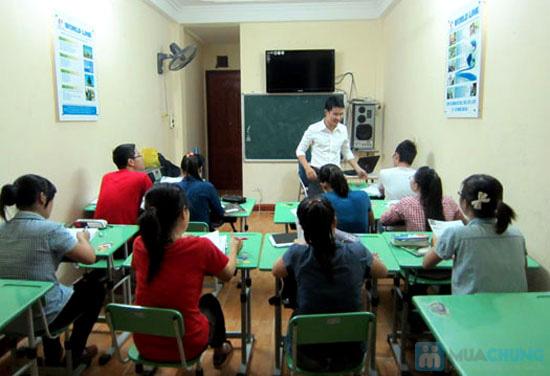 Khóa học Tiếng Anh giao tiếp - 3