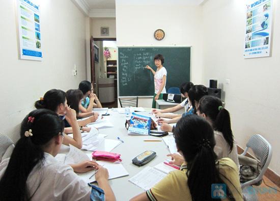 Khóa học Tiếng Anh giao tiếp - 7