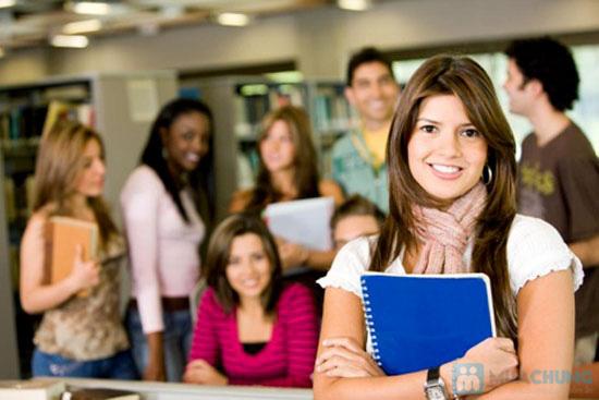 Khóa học Tiếng Anh giao tiếp - 4