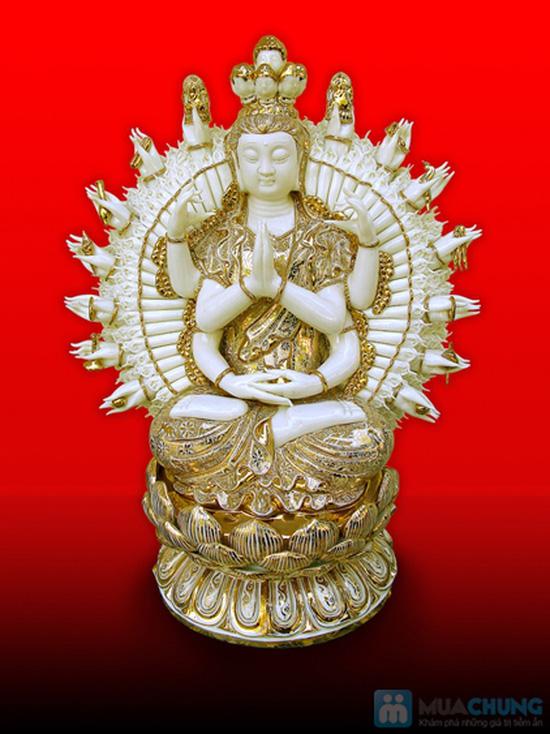 Voucher mua sứ mỹ thuật cao cấp vẽ vàng ròng bằng tay 100% tại Haidoco - chỉ với 100.000đ - 6
