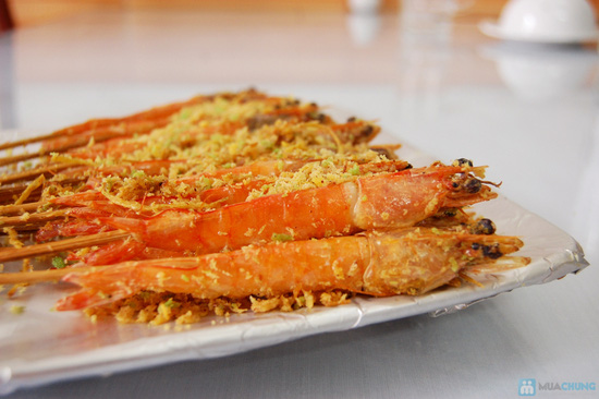 Set ăn Lẩu Cá Hồi đặc biệt cho 4 người tại Nhà hàng chả cá Hà Nội - Chỉ 249.000đ - 3