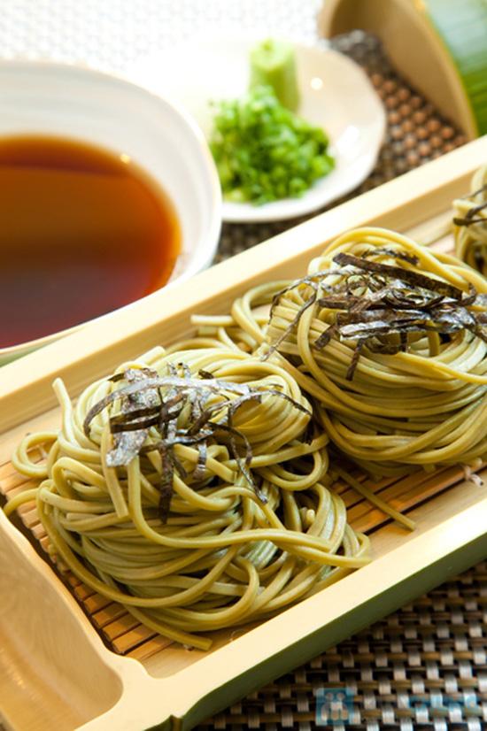 Phiếu ăn uống tại Nhà hàng Nhật Bản IKKYU - Chỉ 90.000đ được phiếu 180.000đ - 4