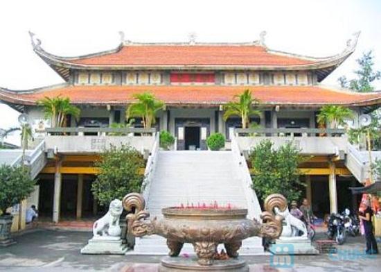 Du xuân về nguồn với Trung tâm phật giáo - Chùa Vĩnh Nghiêm, Đền lăng Thủy tổ Kinh Dương Vương và kinh đô Phật giáo Bắc Ninh. Chỉ 310.000đ - 1