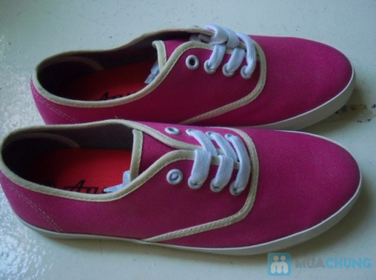 Giày thời trang 08 lỗ - Kiểu dáng Oxford không cần cột dây - Đạt tiêu chuẩn xuất khẩu Châu Âu - Chỉ 125.000đ/ 01 đôi - 15