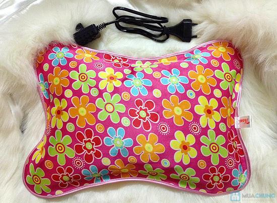 Túi sưởi Mimosa loại to hiệu quả, an toàn, tiện dụng - Món quà ý nghĩa cho người thân của bạn - Chỉ với 155.000đ - 3