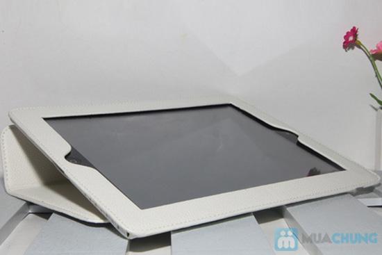 Bao da iPad 2/3/4 AliS cao cấp - 9