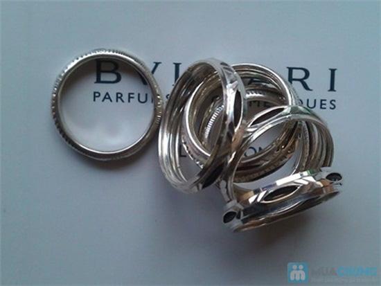 Nhẫn lông đuôi voi may mắn - Món quà tặng đặc biệt đầu năm - Chỉ 55.000đ/01 chiếc - 7