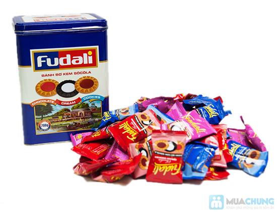 Hộp bánh Fudali thơm ngon, hấp dẫn - Chỉ 120.000đ - 2