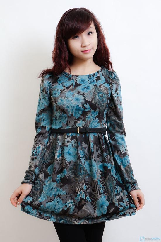 Váy len - 2