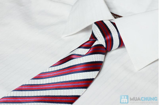 Combo 2 cà vạt lịch lãm cho nam - Chỉ 79.000đ/Combo - 3