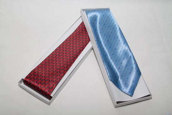 Combo 2 cà vạt lịch lãm cho nam - Chỉ 79.000đ/Combo - 5