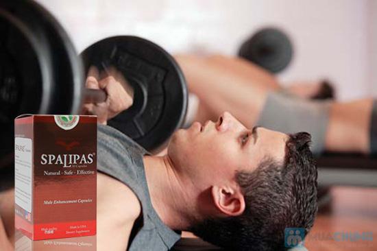 Spalipas - Tái tạo và tăng cường sinh lực - Chỉ 390.000đ - 4